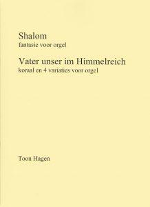 Shalom - Vater-unser