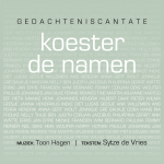 ontwerp: Reinier Gosker